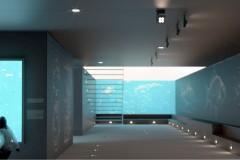 Architekturstudium: Entwurf 5 Semester Bachelor